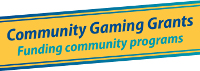 BC Government Community Gaming Grants